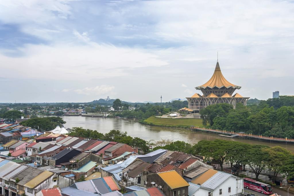 マレーシア一人旅にぴったりおすすめ観光スポット15選!