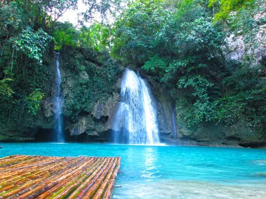 セブ島一人旅におすすめの観光スポット15選!美しい海と自然を満喫!