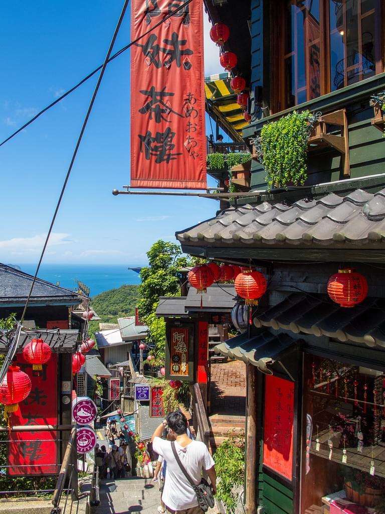台湾女子旅のおすすめ観光スポット15選!週末旅行は台湾で決まり☆