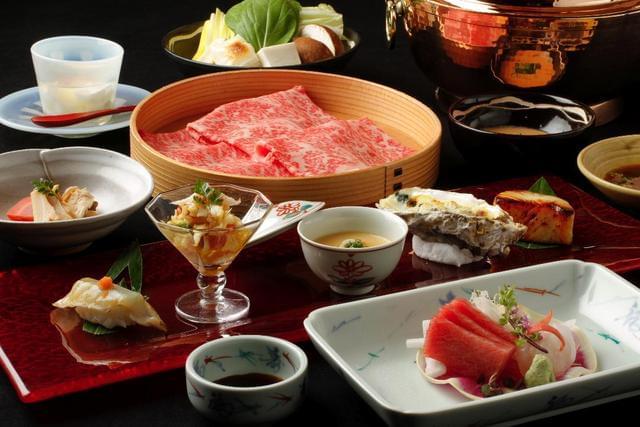 東京都内の高級極上「しゃぶしゃぶ」5選!死ぬまでに一度は食べたい!