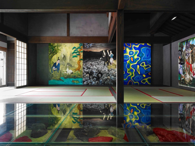 小豆島に一人旅でいくならここをチェック!自然とアートを楽しむ!おすすめ観光名所15選!