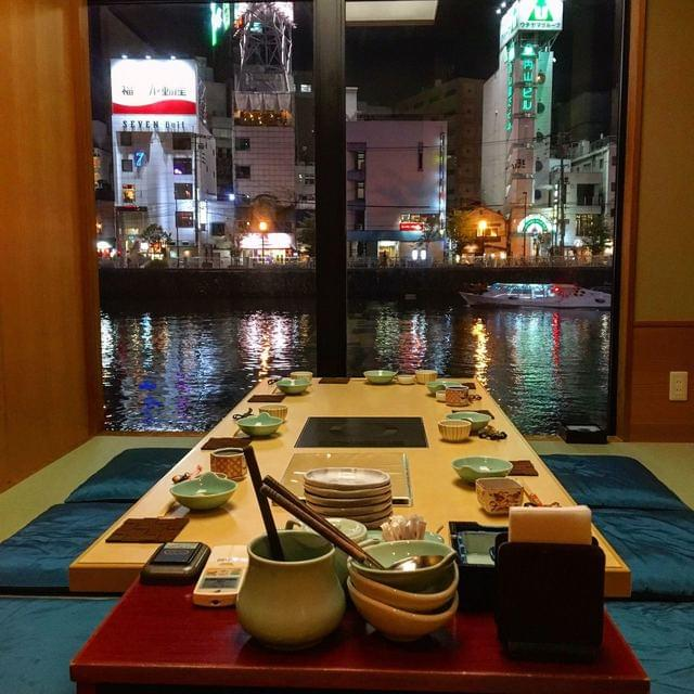 【食べログ3.5★以上】天神おすすめの居酒屋20選!