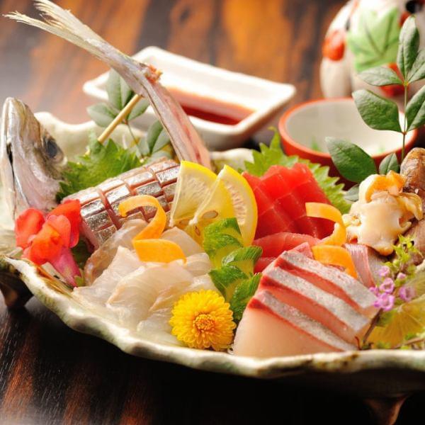 【食べログ3.5★以上】仙台駅エリアの居酒屋おすすめ20選!