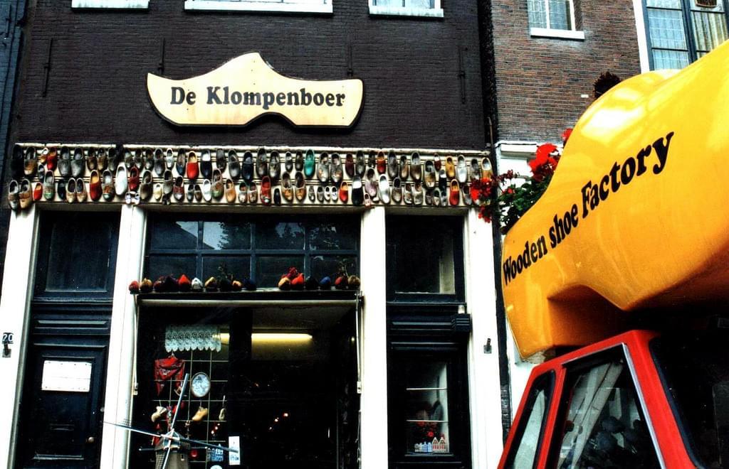 オランダの人気お土産15選!おすすめの定番から日本未上陸アイテムまで新情報をお届け