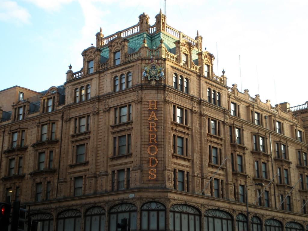 ロンドンで買うべきお土産おすすめ15選!人気の紅茶、チョコレートまで!