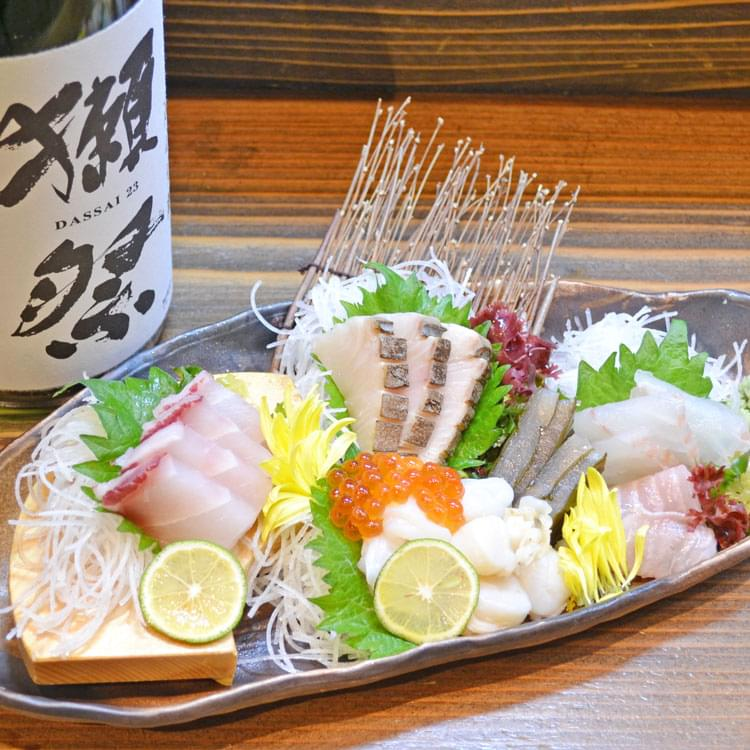 【食べログ3.5★以上】金沢駅エリアの居酒屋おすすめ15選!