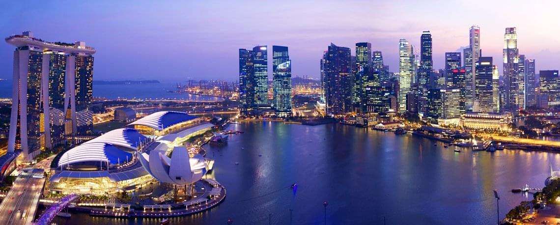 シンガポール・チャンギ国際空港(SIN)完全ガイド!市内へのアクセスと空港での過ごし方まとめ!