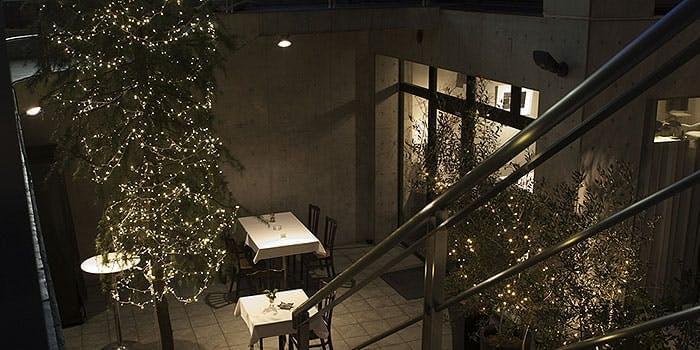 表参道でおすすめのクリスマスランチレストランTOP10!まだ間に合う限定クリスマスランチ