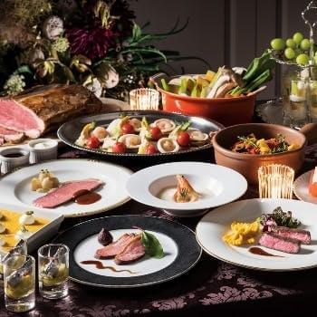 大阪で人気のランチビュッフェレストランおすすめTOP10!ディナーも♪