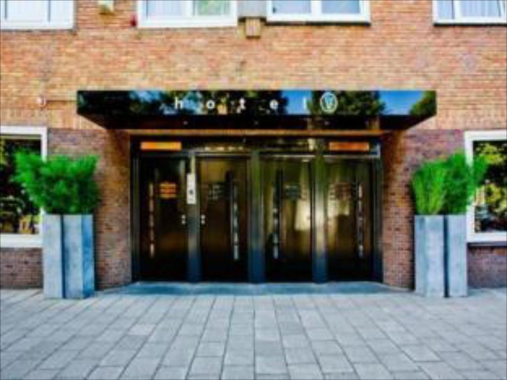 アムステルダムのおすすめ人気ホテルベスト15!口コミ高評価ホテル厳選!