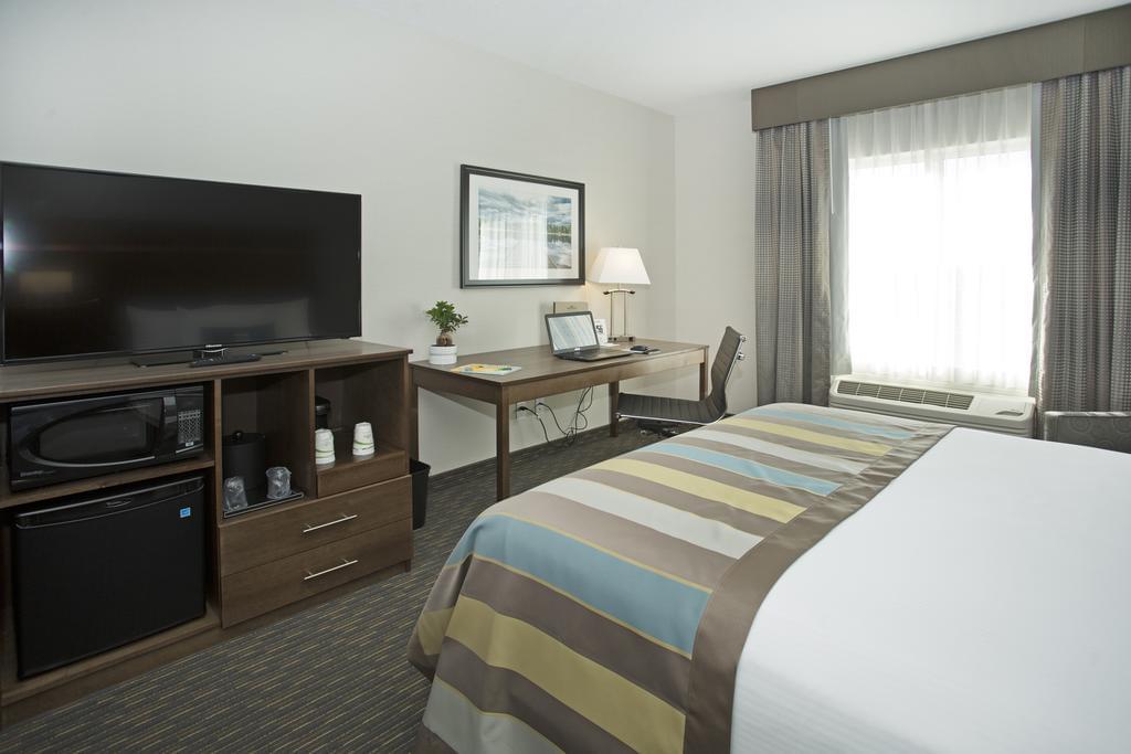 カナダのおすすめ人気ホテルベスト15!口コミ高評価ホテル厳選!