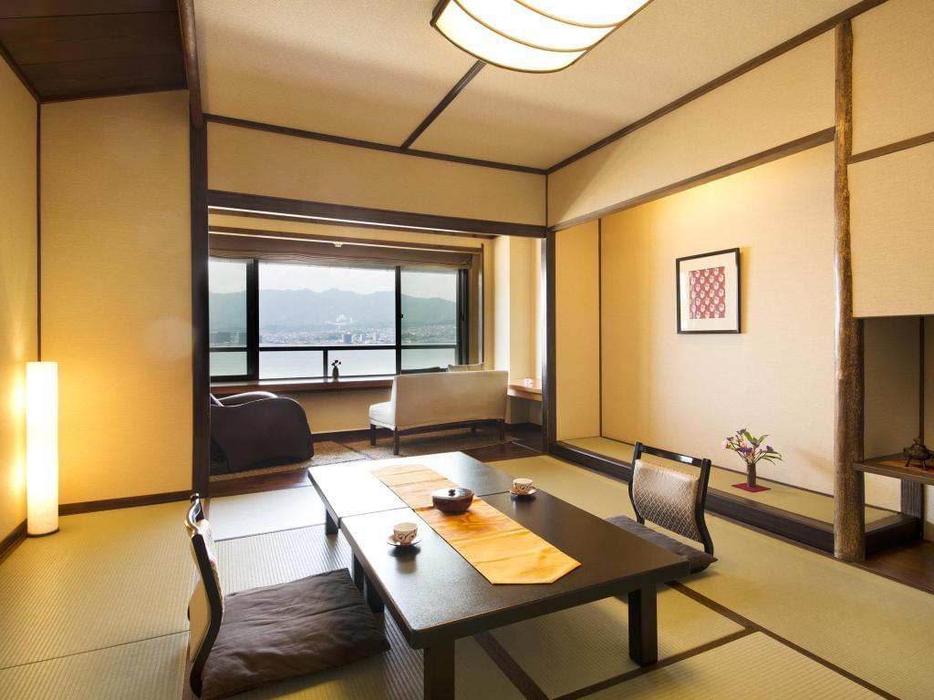 宮島のおすすめ人気ホテルベスト15口コミ高評価ホテル厳選!