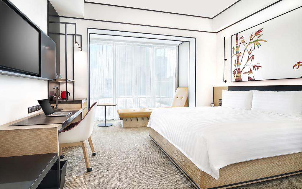 北京のおすすめ人気ホテルベスト15!口コミ高評価ホテル厳選!