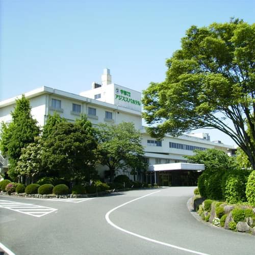 山口のおすすめ人気ホテルベスト15!口コミ高評価ホテル厳選!