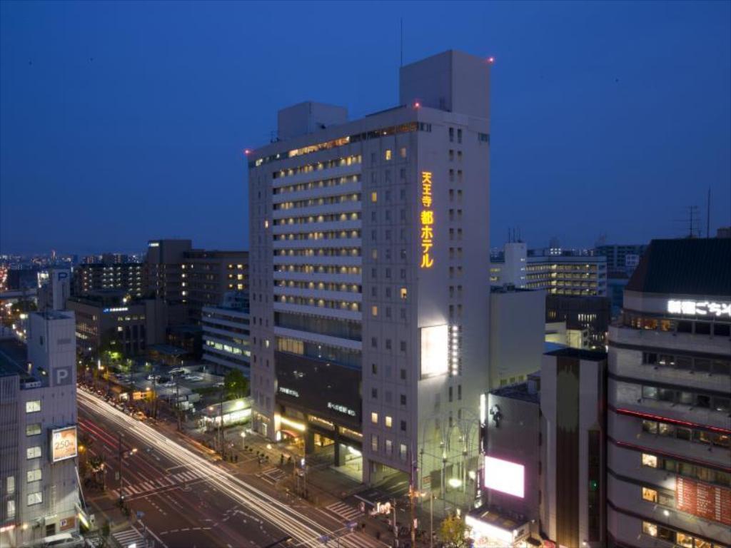 大阪のおすすめ人気ビジネスホテルベスト15!口コミ高評価ホテル厳選!
