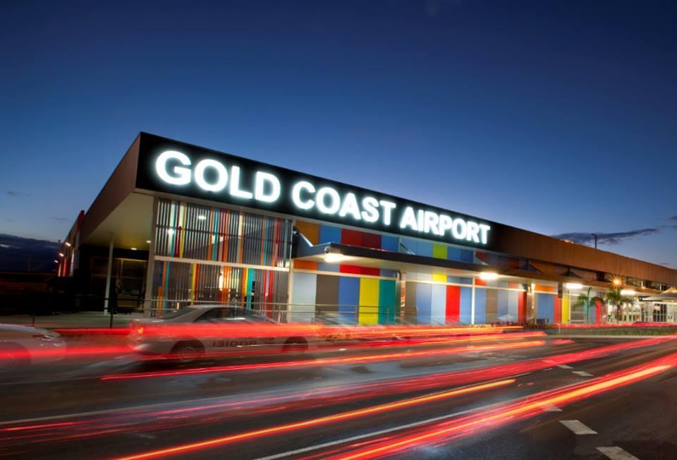 ゴールドコースト国際空港(OOL)完全ガイド!市内へのアクセスと空港での過ごし方まとめ!