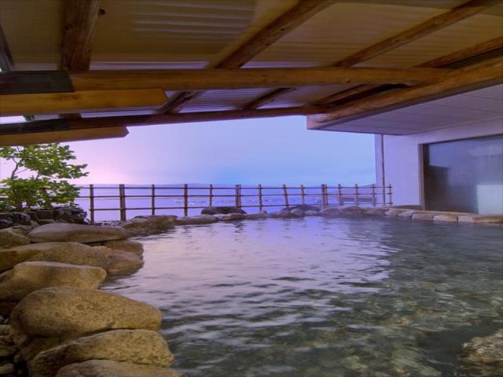 石川でおすすめの温泉旅館ランキング厳選10選