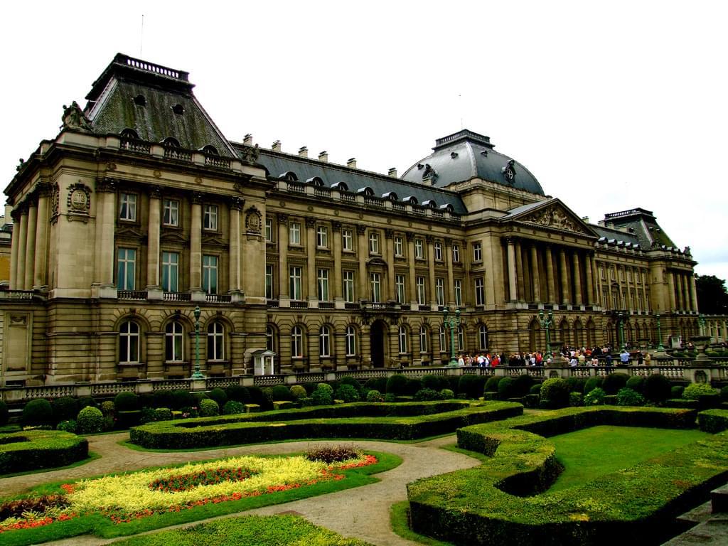 ベルギー・ブリュッセル観光で必ず行くべき人気スポットおすすめ11選!世界遺産の宝庫へ