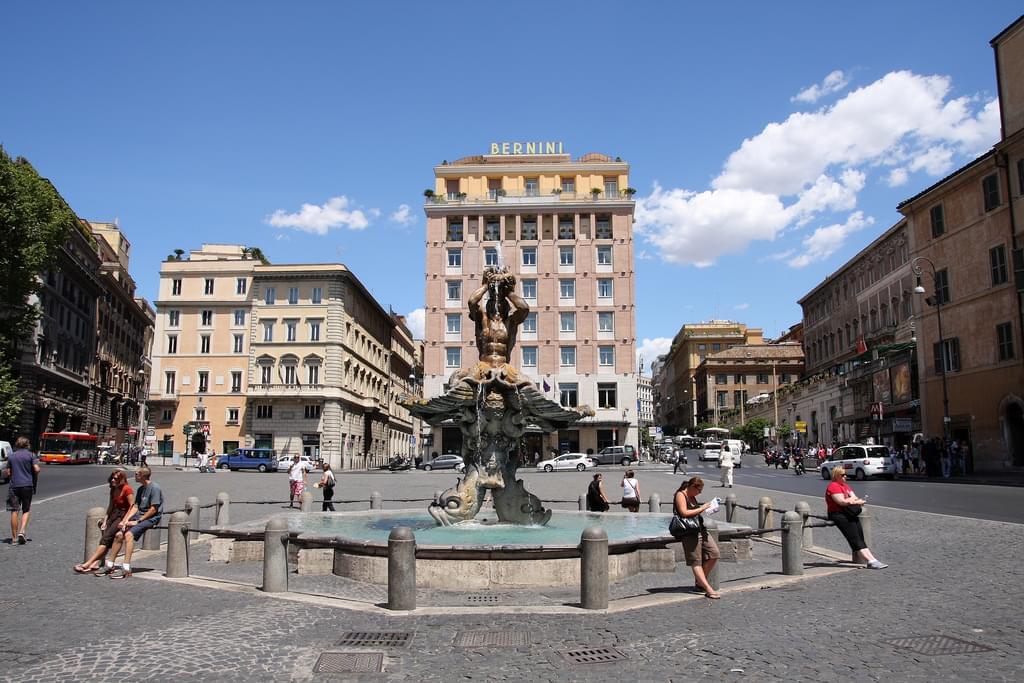 ローマ観光人気スポット21選!外せない、おすすめスポットをご紹介!