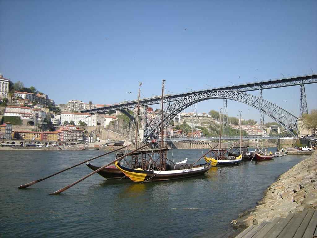 ポルト観光はこうやって楽しむ!人気観光スポット&おすすめグルメまとめ8選