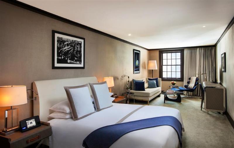 ニューヨーク観光でラグジュアリーな滞在ができるホテルおすすめ15選