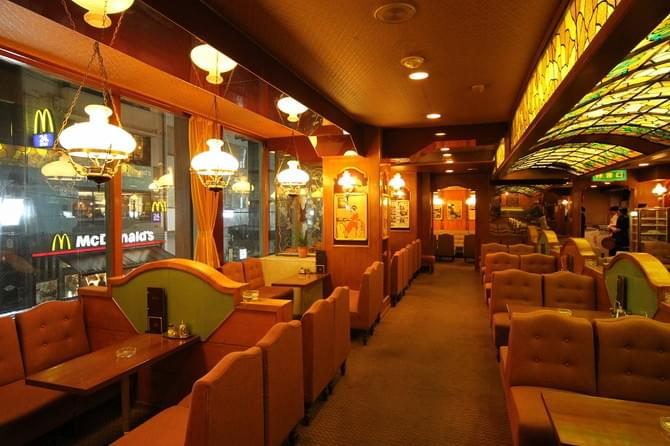 ジャンボパフェが人気の東京のカフェ10選!スイーツ好きは必見!