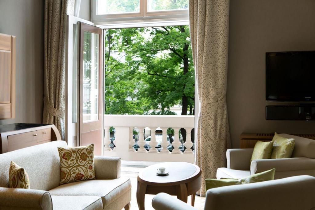 オーストリア観光でラグジュアリーな滞在ができるホテルおすすめ15選