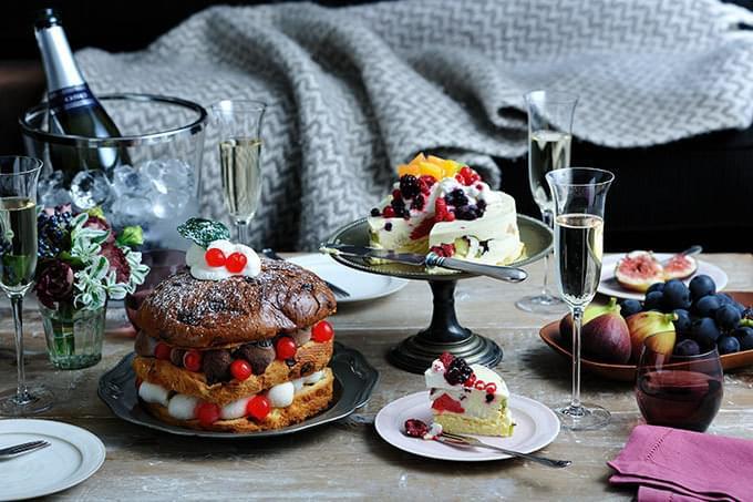 アイスケーキが買えるおすすめショップ5選!誕生日やクリスマスに!