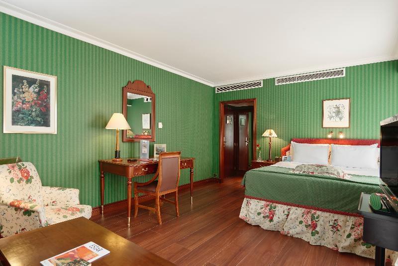 ベルギー観光でラグジュアリーな滞在ができるホテルおすすめ10選