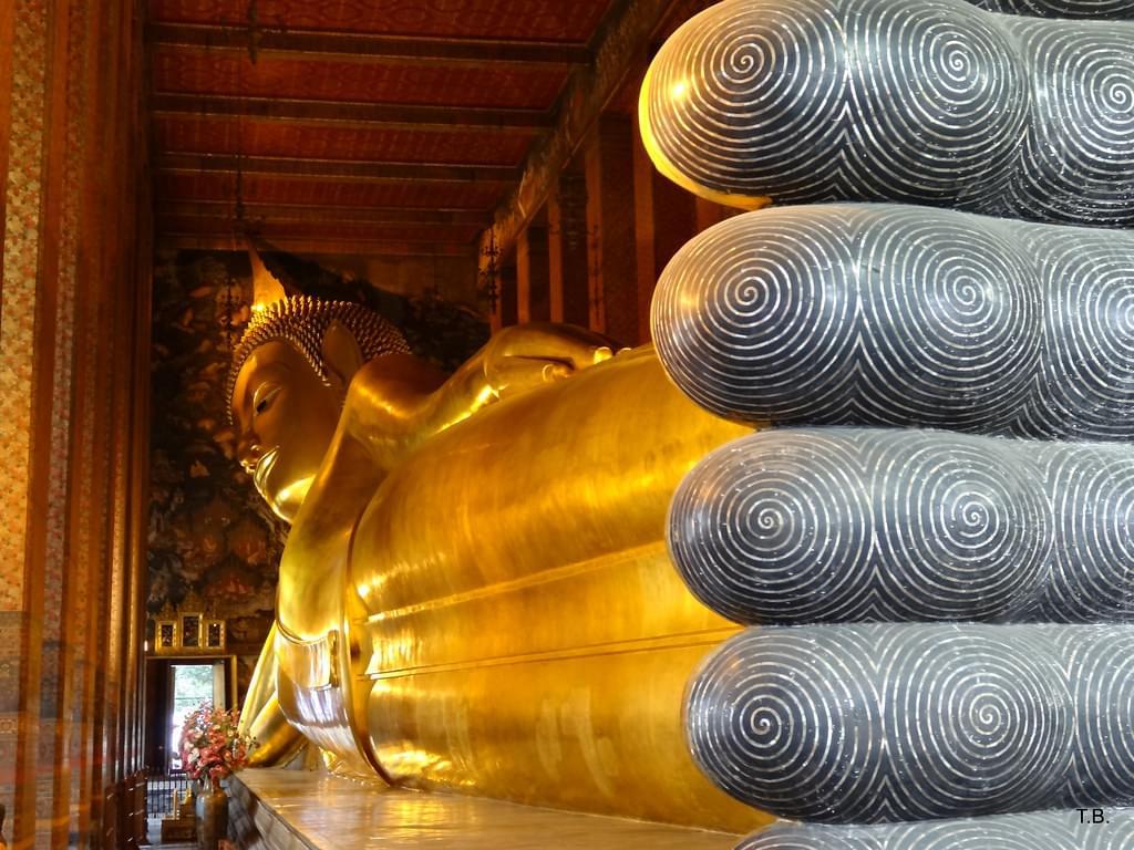 バンコクで行くべき人気観光スポットはここ!おすすめ18選