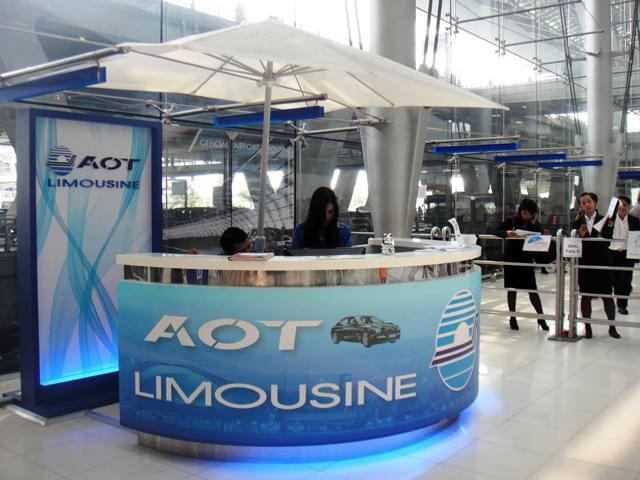 バンコク・スワンナプーム空港(BKK)完全ガイド!市内へのアクセスと空港での過ごし方まとめ!