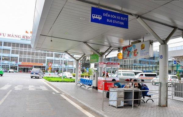 ホーチミンシティ国際空港(SGN)完全ガイド!市内へのアクセスと空港での過ごし方まとめ!