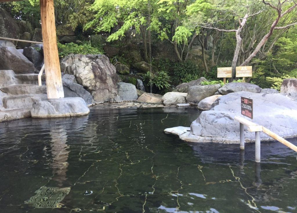 ナガシマスパーランドだけじゃない!温泉からプールまで、ナガシマ・リゾートを徹底解剖