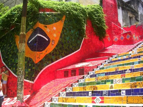 ブラジル・リオデジャネイロのおすすめ人気観光スポット!ブラジルの歴史を感じよう!