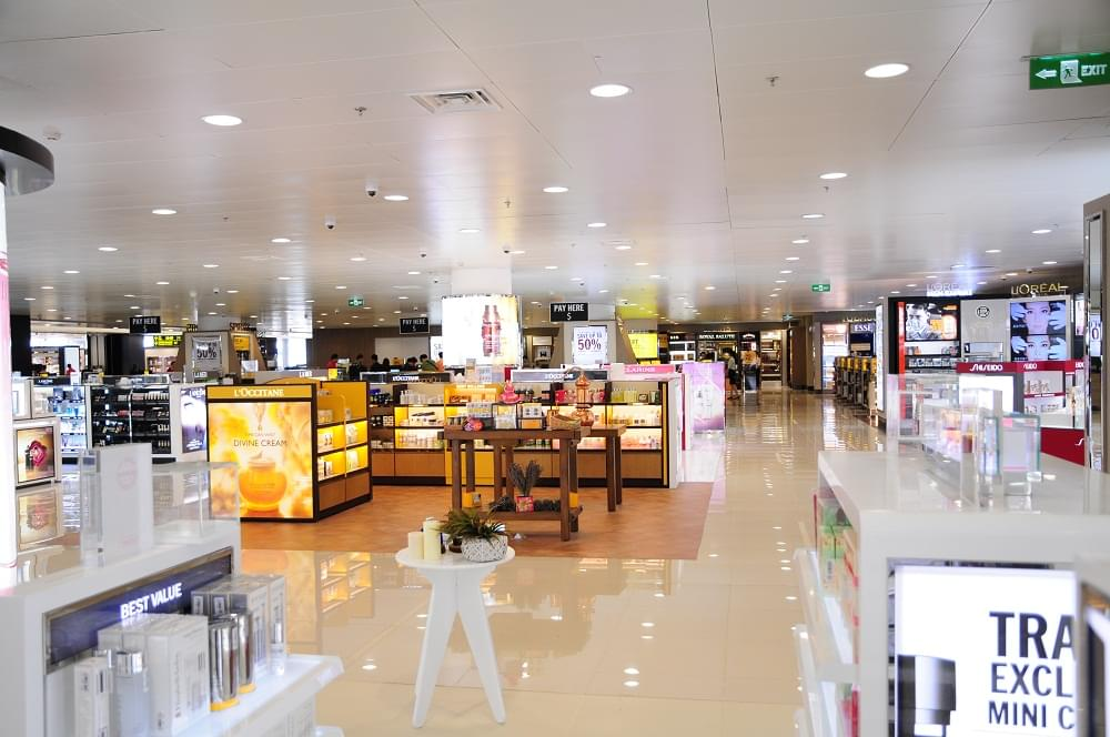 ハノイ空港(HAN)完全ガイド!市内へのアクセスと空港での過ごし方まとめ!