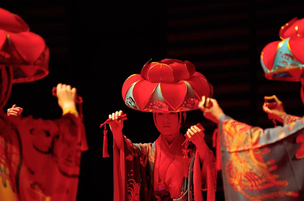 おきなわワールドでエイサーなど琉球文化を体験しよう!割引情報も