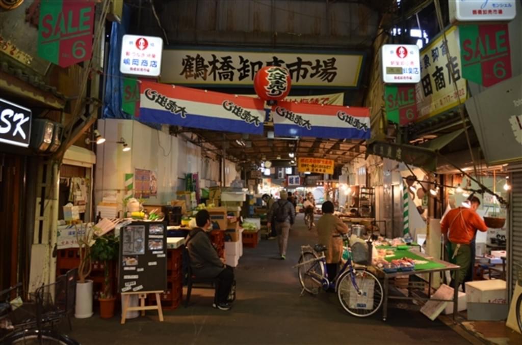 鶴橋駅周辺で喫煙できるカフェ5選