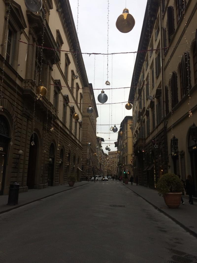 イタリア・フィレンツェで行きたいおすすめショップガイド!金欠の人は見ちゃダメ!