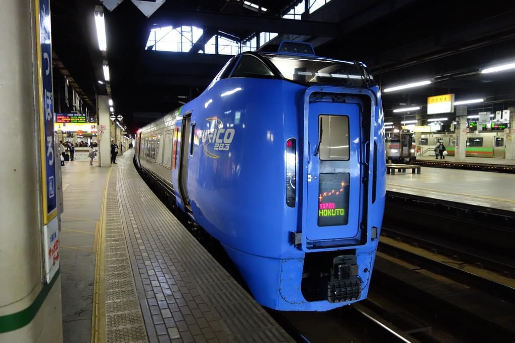 函館でおすすめの定番観光スポット!アクセス情報やベストシーズンも!