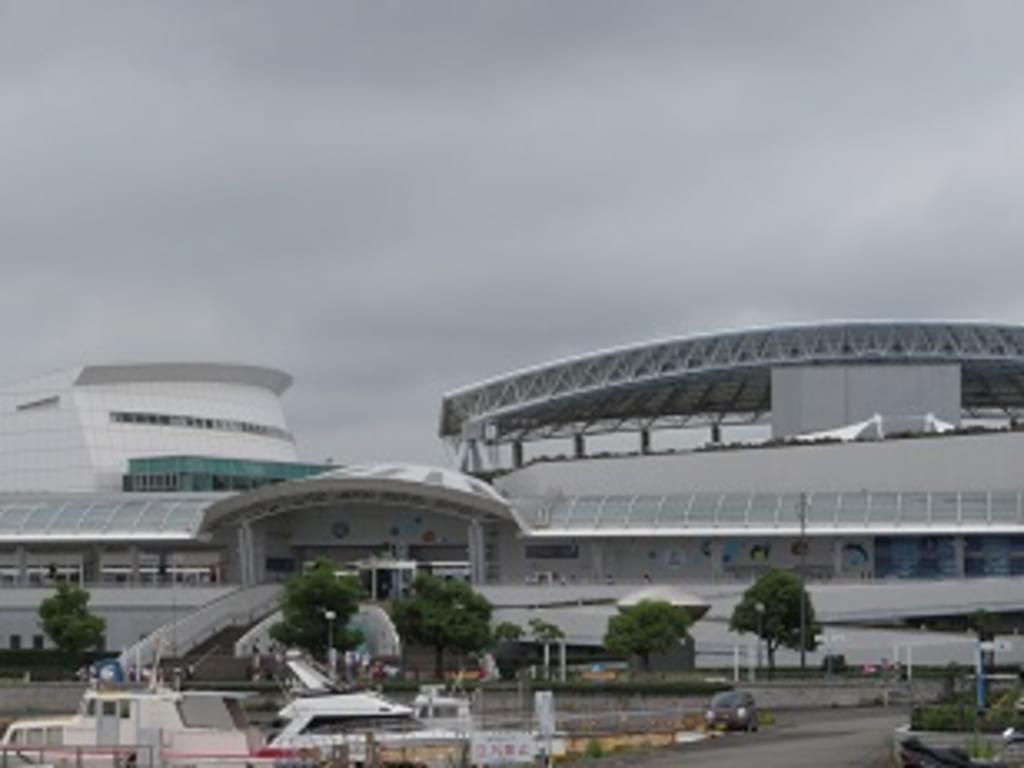 名古屋港水族館の見どころ5選!料金や駐車場情報も!