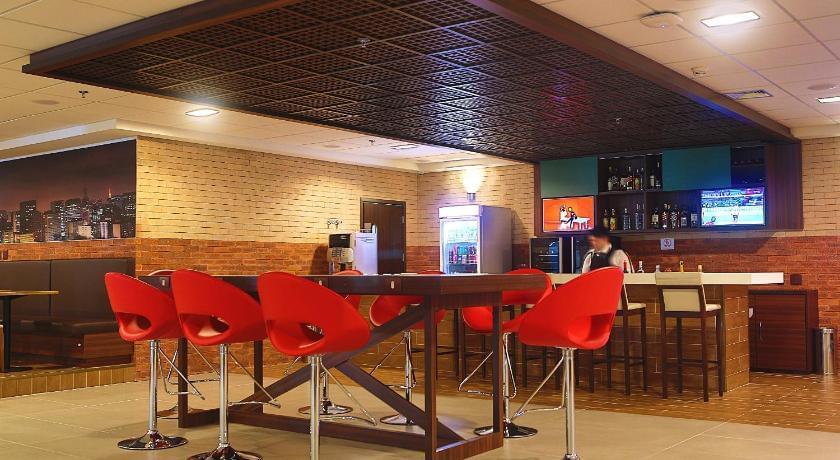 サンパウロ国際空港(GRU)での過ごし方まとめ !トランジット観光やイミグレの混雑情報も