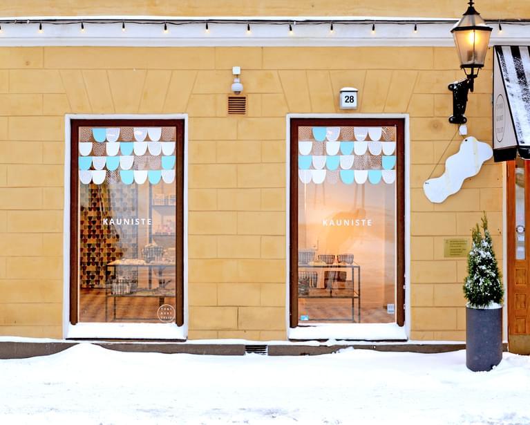 フィンランド・ヘルシンキで北欧雑貨ショップに行こう!オシャレアイテムに会える店6選