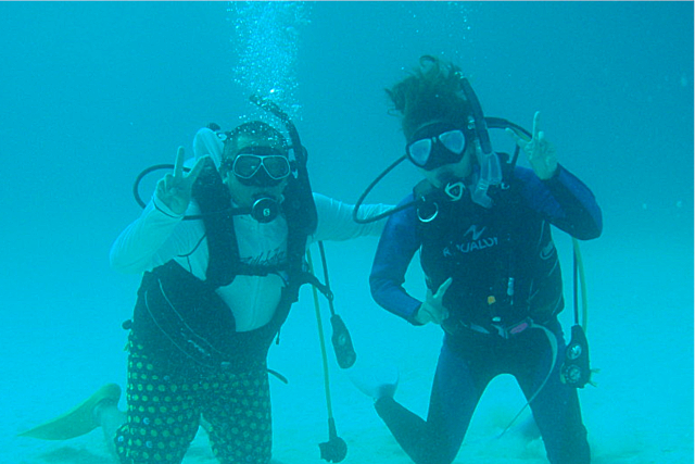石垣島でおすすめのダイビングショップランキングTOP20!