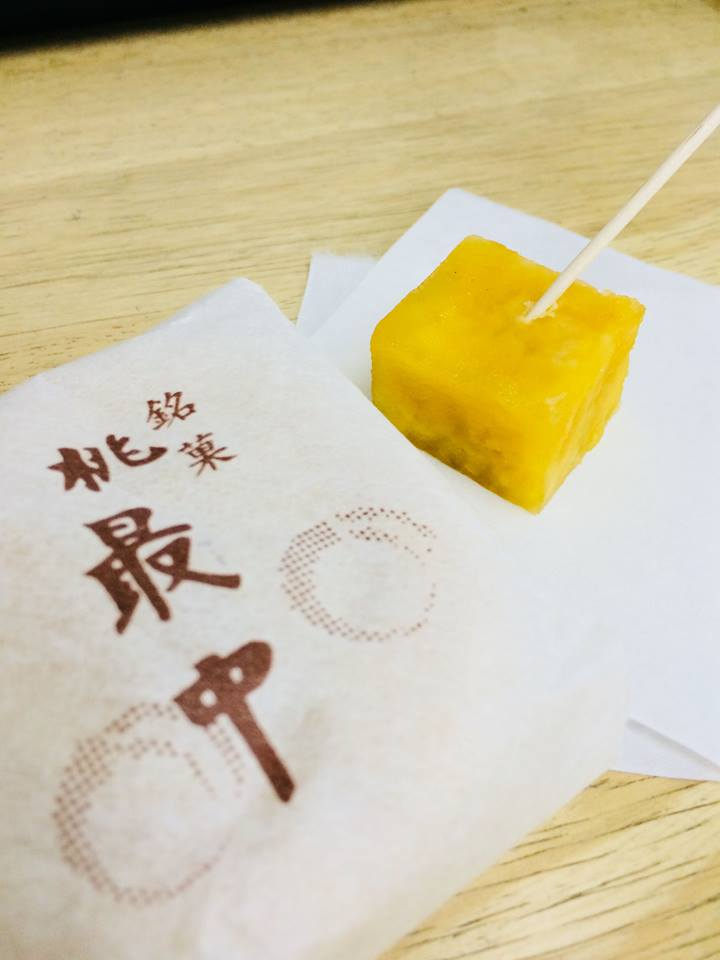 東京でおすすめの人気のお土産TOP30!キラリとセンスが光るお土産を集めました