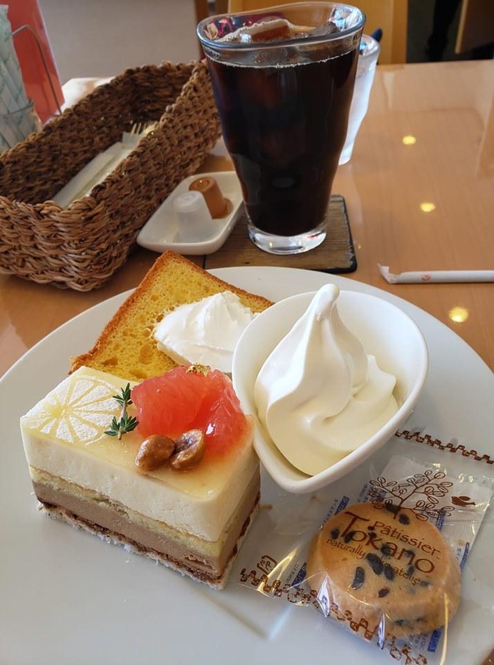 名古屋でおすすめのケーキバイキングTOP15!お手頃なお店から高級ホテルビュッフェまで!