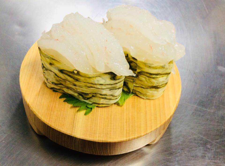 富山で食べたいお寿司TOP20!美味しい寿司屋が勢ぞろい