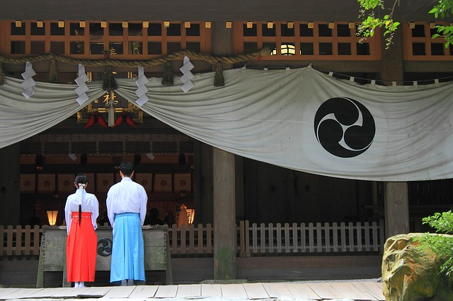 【2021年】埼玉で人気の初詣スポット16選!大人気のあの神社から穴場のスポットまで情報をまとめました!