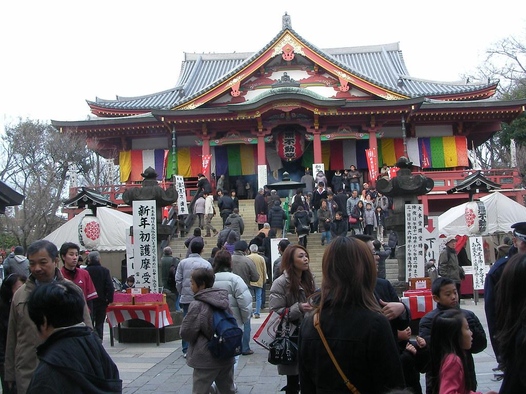 【2021年】愛知でおすすめの初詣スポットTOP15!縁結びやデート穴場におすすめは?