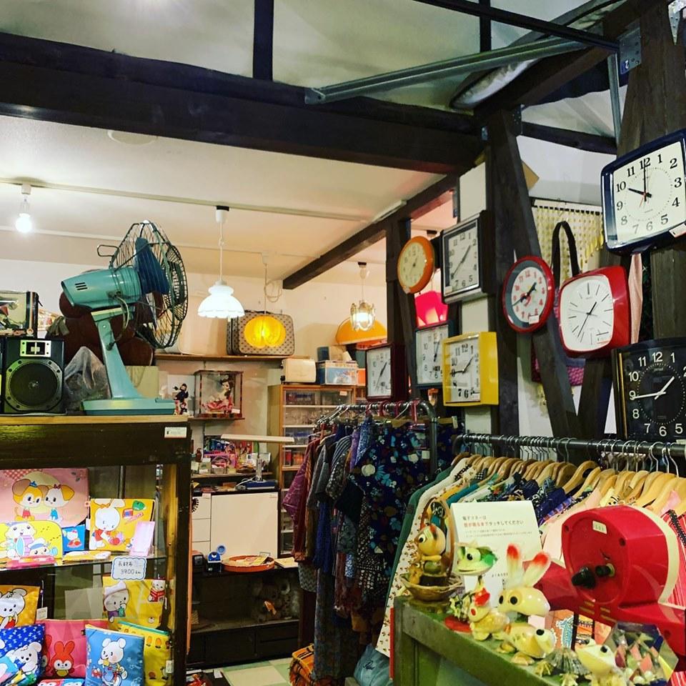 中崎町の素敵な雑貨屋さんTOP17!雑貨好き必見