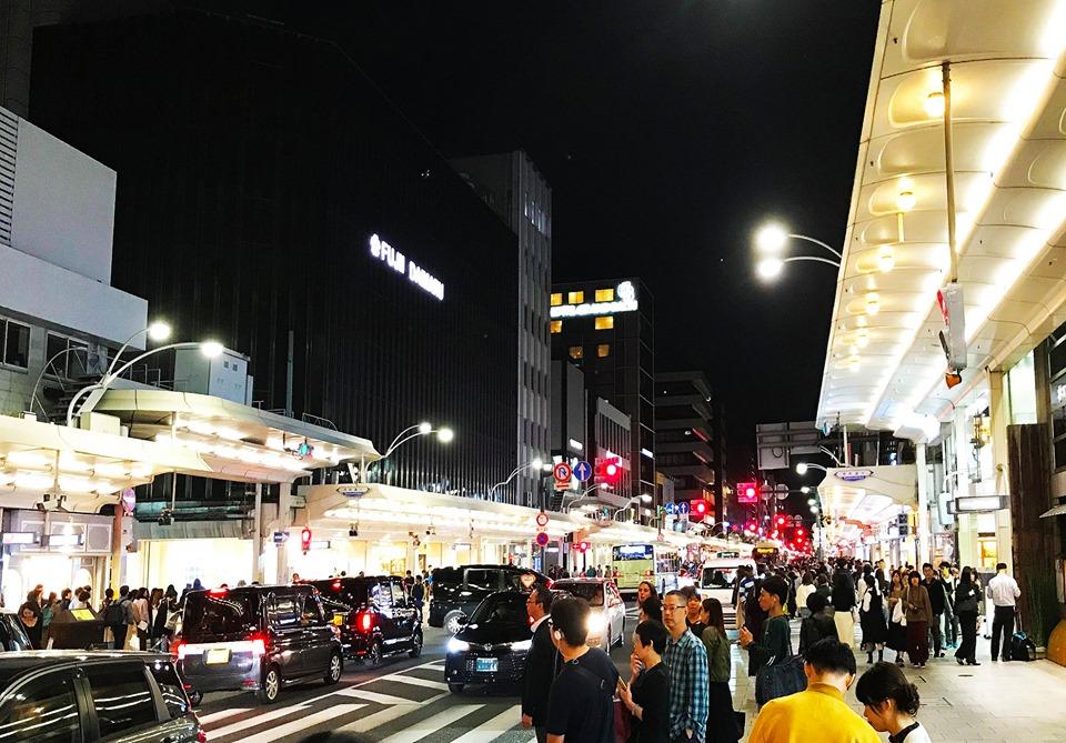 【2020年初詣!】八坂神社ってどんな神社?混雑状況と回避時間をお届け!パワースポット情報も